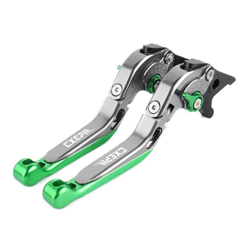 優選 適用 Honda CB150R CBR150R MSX125 CB300R 改裝離合拉桿 剎車離合拉桿 三截式拉桿