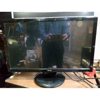 大台北 永和 二手 24吋螢幕 HDMI螢幕 24吋 LCD 華碩 優派 奇美 新北市