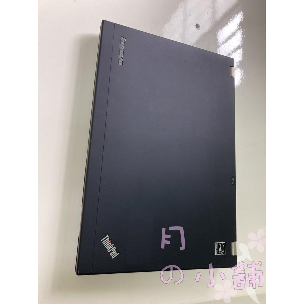 【月の小舖】LENOVO X230 聯想X230 二手筆電 WIN7 4G I5-3230M 全新240GSSD