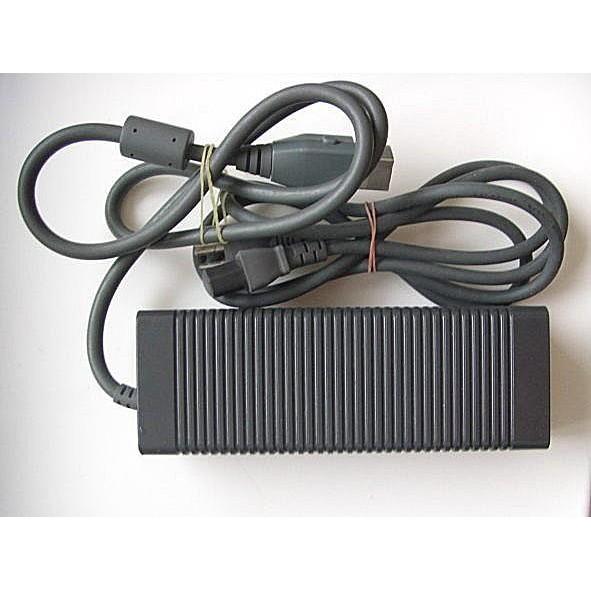 原廠 XBOX360 變壓器電源供應器  203w 可適用203w 跟175w,150w(厚機用)