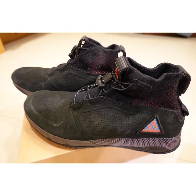 Nike acg 登山鞋