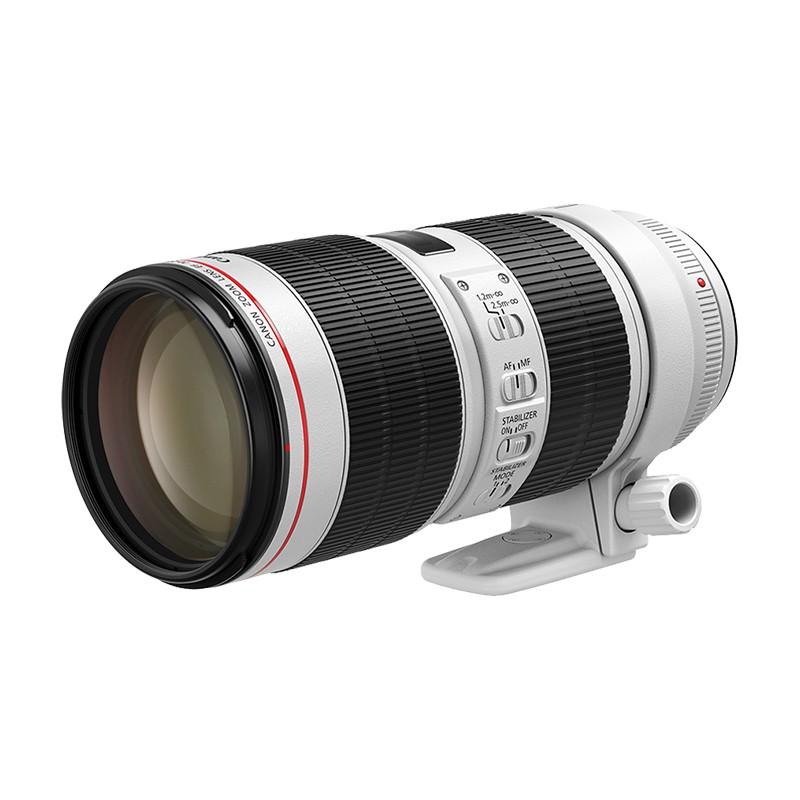 Canon EF 70-200mm f2.8L IS III USM 小小白 3代 [相機專家] [公司貨]