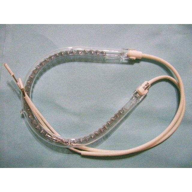 110V 800W鹵素燈管 送2個奶瓶端子 適用:14〞電暖器-【便利網】