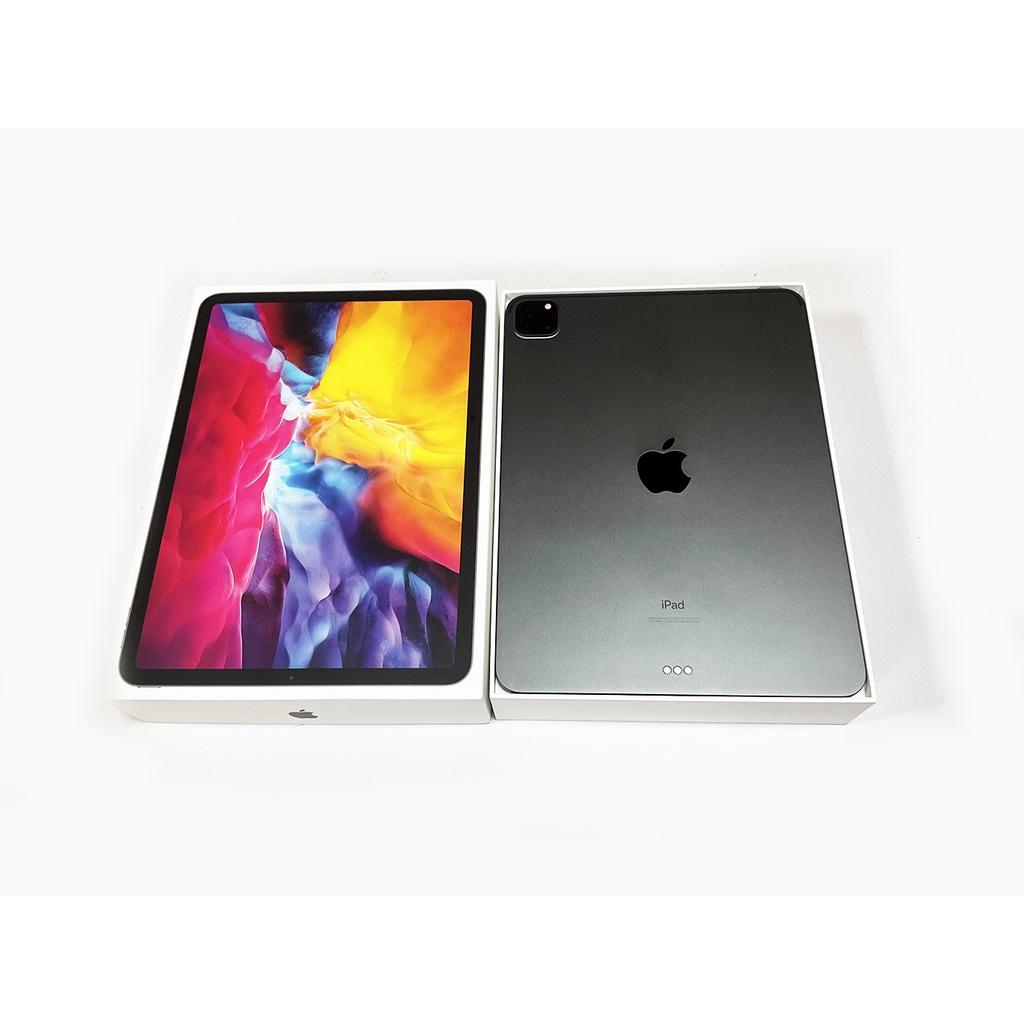 【保固內二手美品】  iPad Pro 11吋 2020年 WIFI版 128G A2228 第二代