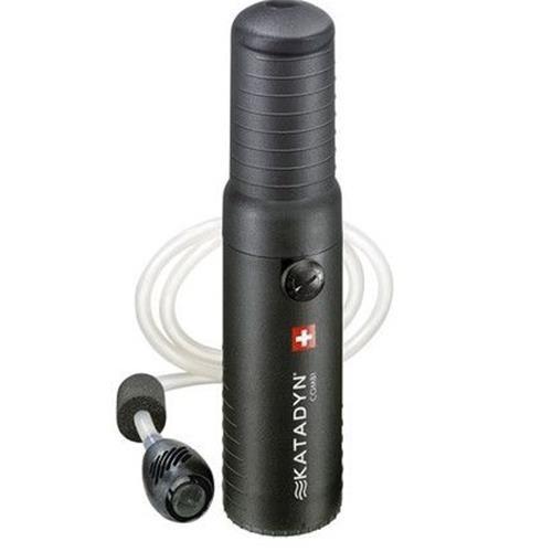 Katadyn Combi Filter 濾水器 8017685