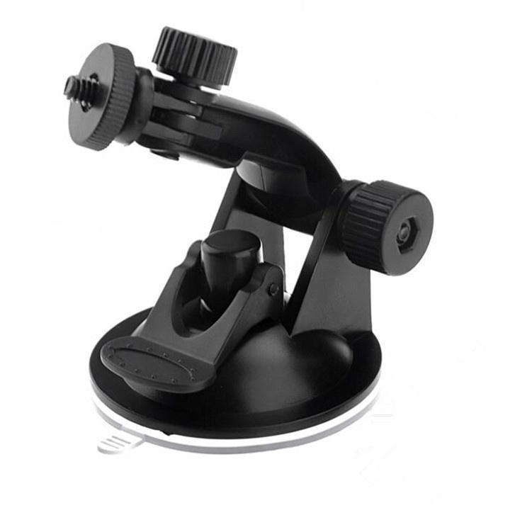 適用於 Gopro9/8/7/6/運動相機配件汽車吸盤支架 INSTA360 ONE X2 R