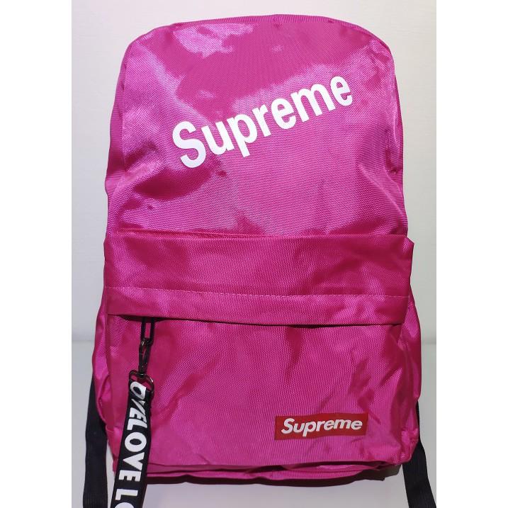 Supreme 後背包&運動背包