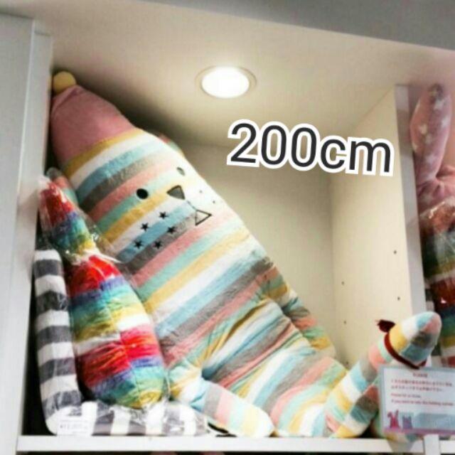 【日本代購】craftholic宇宙人 超大xxl號聖誕節雀斑狗娃娃玩偶布偶抱枕