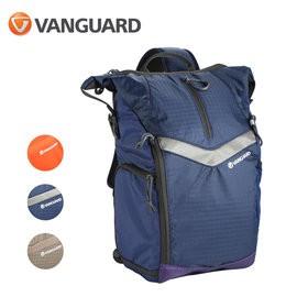 VANGUARD 精嘉 Reno 34 新銳者 攝影單肩後背包(三色供選)輕巧適合登山健行/相機包 特價