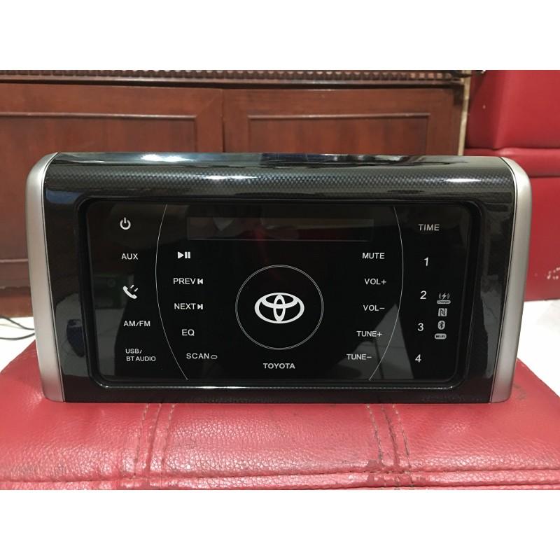 2015 TOYOTA WISH原廠 藍牙 音響主機 MP3 原廠音響主機