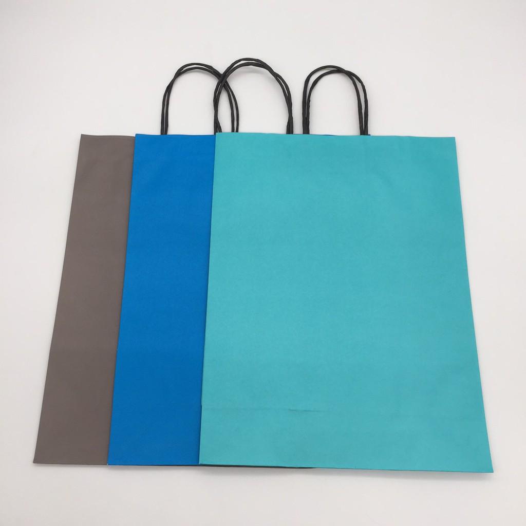 紙袋/規格L/ 2箱500入/禮品包裝/購物袋/服飾商場手提紙袋【台灣現貨+免運】