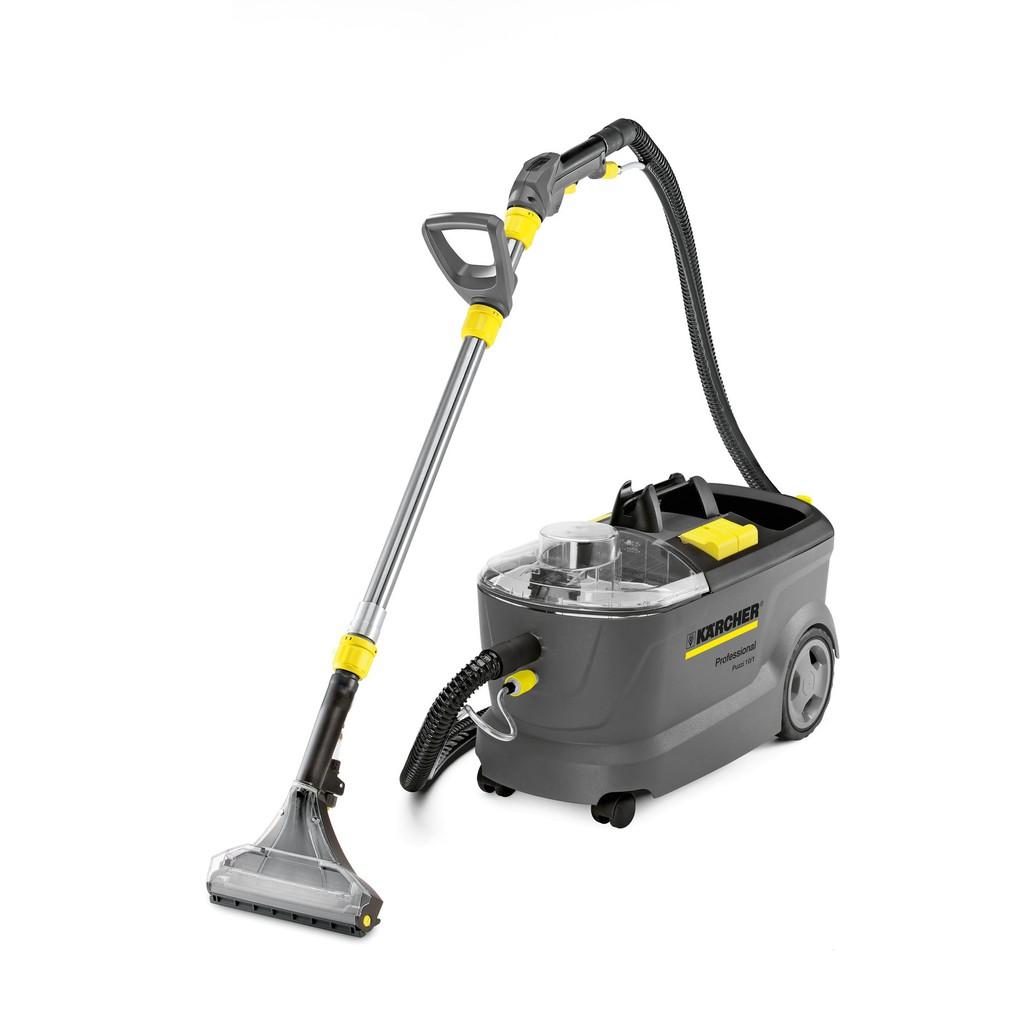 【德國凱馳 Karcher】 Puzzi 10/1 噴抽式地毯清洗機1.100-135.0【現貨歡迎聊聊】