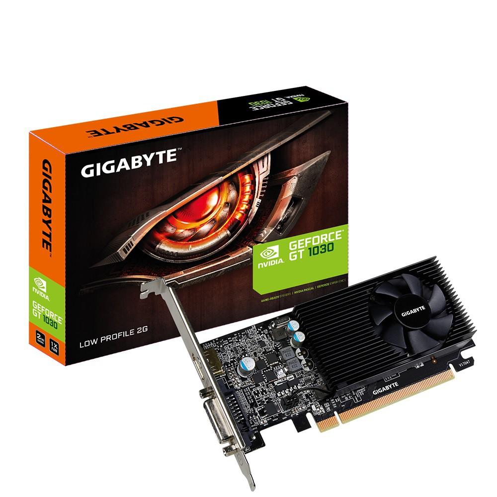 技嘉 N1030D5-2GL 註四年 GT1030 / N1030 / GTX1030 / GTX 1030