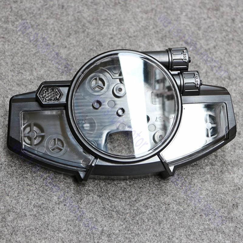適用於Yamaha YZF R1 2007-2008的摩托車SpeedoMeter儀表轉速表蓋泰泰小铺