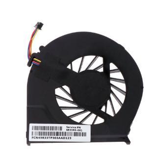 Niki 散熱風扇 Cpu 散熱器 4 針計算機更換 5v 0.5a 適用於 Hp Pavilion