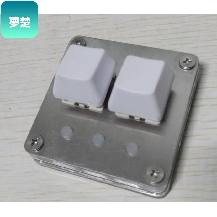 {免運}【SimShop】SimPad v2 - osu! OSU 鍵盤 觸盤 機械 音游 復讀夢楚電腦配件專營店