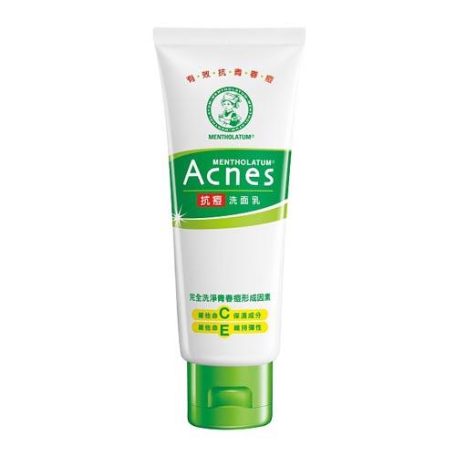 曼秀雷敦 Acnes 抗痘洗面乳(100g)【小三美日】D605294