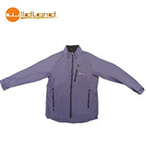 【WildLand】71906-51  男20D抗UV輕薄外套