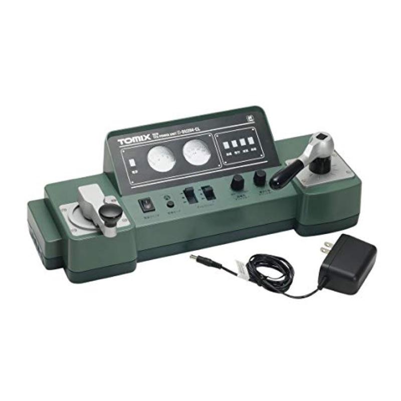 全新 TOMIX 5518 TCS N-DU204-CL 軌道控制器