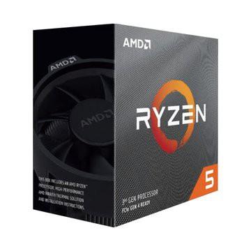 全新AMD Ryzen3 R5-3600XT (台灣公司貨)(可開發票)