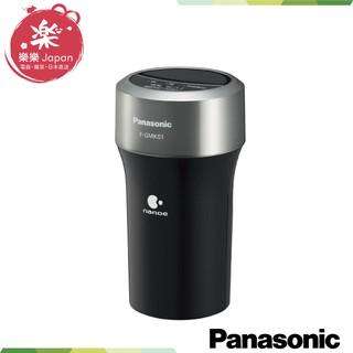 日本 Panasonic 空氣清淨機 F-GMK01 車用空氣清淨機 奈米水離子空氣清淨機 除臭殺菌 國際牌 日本境內版