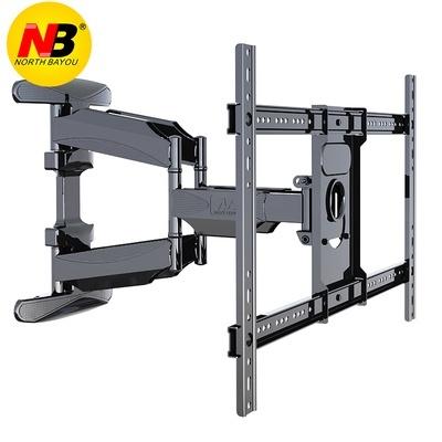 『NB P63/P65』45-85吋 大型電視壁掛架 電視掛架 雙手臂架 高承重掛架 雙臂長臂電視架