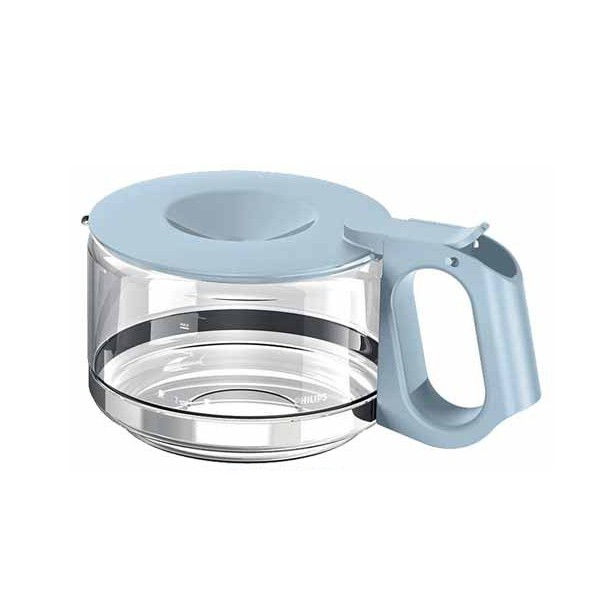 PHILIPS飛利浦 4人份美式咖啡機專用咖啡壺/咖啡杯/玻璃壺/玻璃杯~適用HD7450、HD7460、HD7466