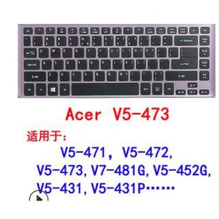 適用於 Acer V5-472 V5-473 V7-481G V5-452G V5-431 V5-431P V5-471