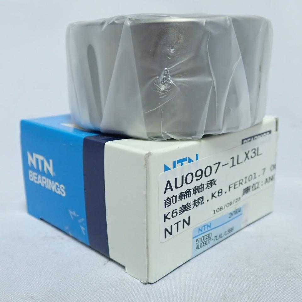 【一百世】日本 NTN 軸承 適用 HONDA K6 K8 K10 FERIO CIVIC 前輪軸承 單軸承 日本製