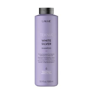 LAKME 萊肯 1000ml新包裝  矯色洗髮精 矯色髮泥 出色 特殊髮色 漂後髮 冷色系 矯色去黃 紫洗 高雄市