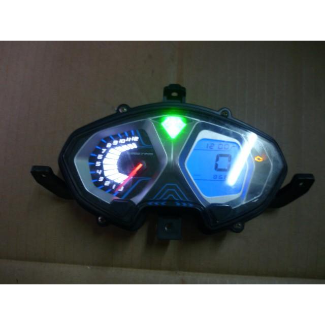 光陽KYMCO VJR 噴射液晶 碼表/碼錶/馬錶/儀錶/儀表板