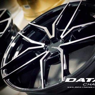DATA FF04  18吋5孔112旋壓輕量鋁圈(起標價非實際售價 請洽詢)