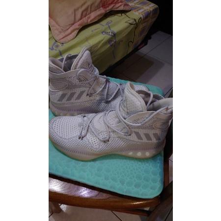 adidas crazyexplosive us12 30cm nick young PE 愛迪達 BOOST 籃球鞋