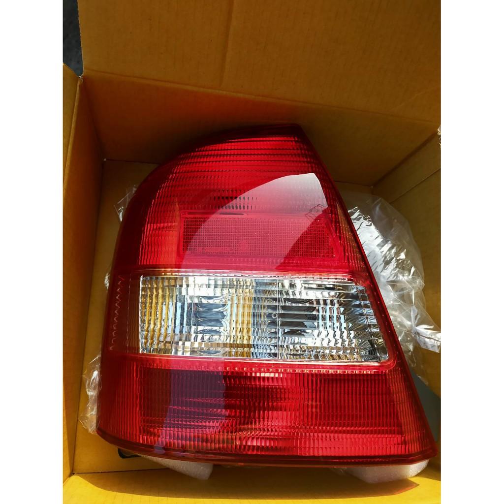 福特 TIERRA 1999年 後燈總成 台製