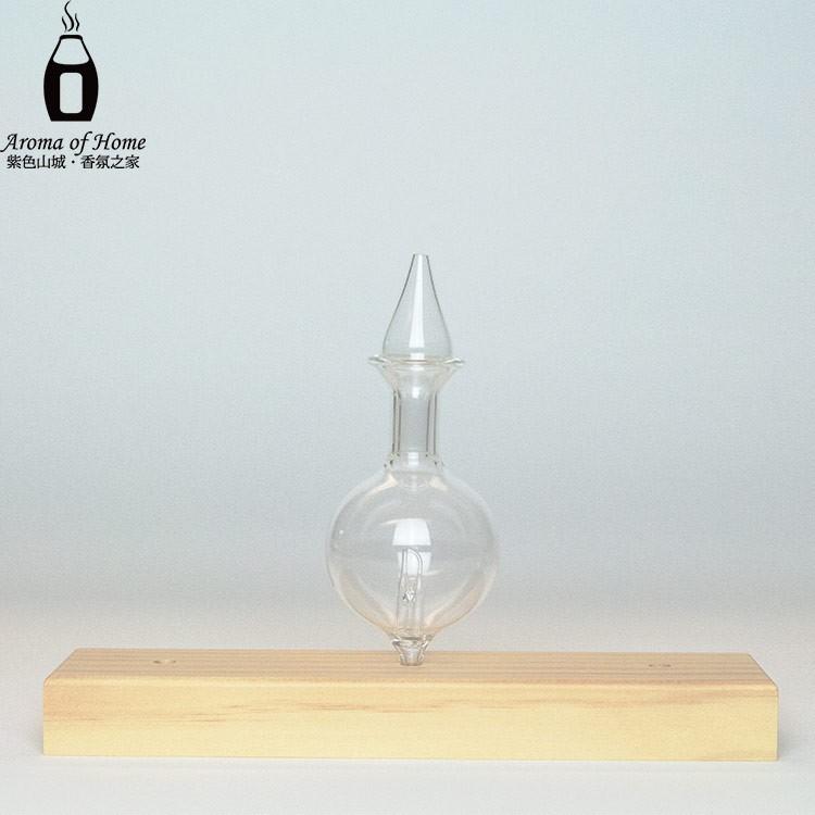 【香氛之家】負離子擴香儀 玻璃瓶身 手工玻璃 極致工藝 品質保證 三條絲