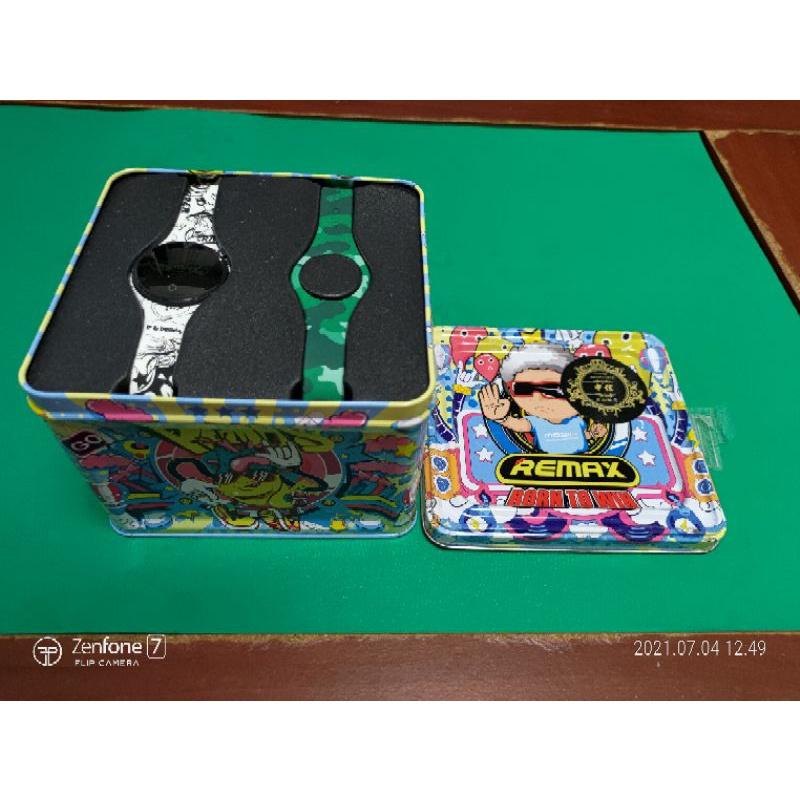 REMAX 智能手錶 rm 559w 現貨 全新 款式請參考圖片