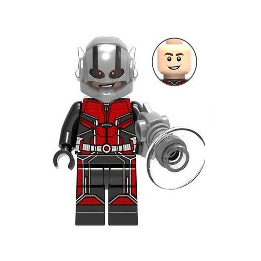 全新 樂高 LEGO 76109 蟻人 附配件