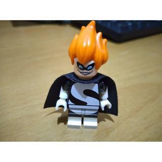 LEGO 辛拉登 71012 樂高 14號 迪士尼人偶包 辛拉登 超能特攻隊 新北市