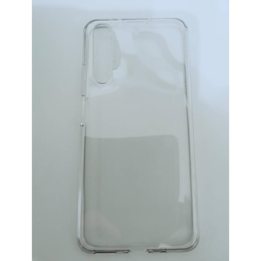全新-HUAWEI(華為) nova 5t手機軟殼