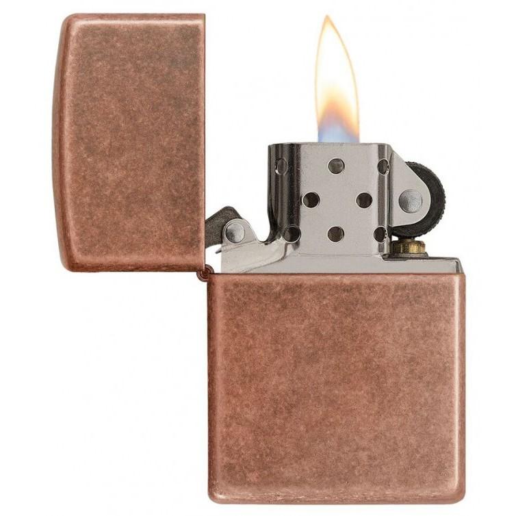 Zippo 301FB 燃油式打火機 煤油 打火機【現貨】