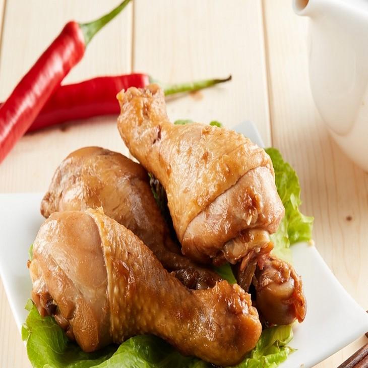 香嫩滷雞腿-(2支)