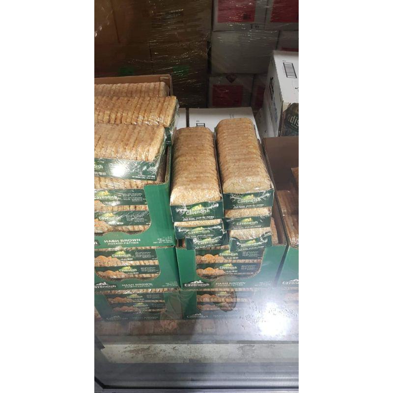 馬鈴薯餅(好市多~)