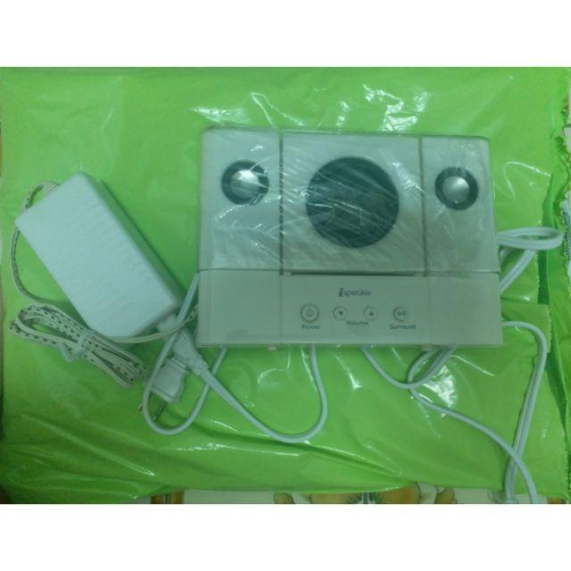出清 Logic3 ispeaker 喇叭 ipod ipod mini 2021308