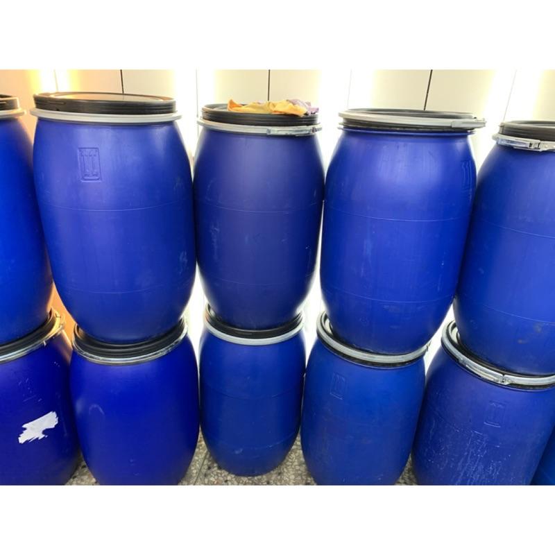 120L園藝種植花盆花桶灌溉堆肥儲水廚餘桶回收桶肥料桶萬用桶攪拌桶油漆桶垃圾桶洗車桶拖地桶密封桶塑膠桶收納桶運輸桶工具桶