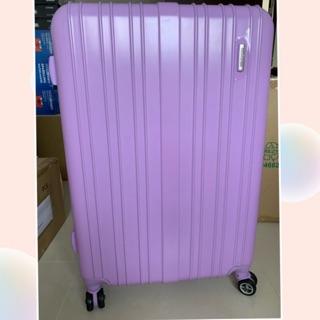 降價☀現貨🔥美國旅行者28寸飛機輪旅行箱 薰衣草紫 彰化縣