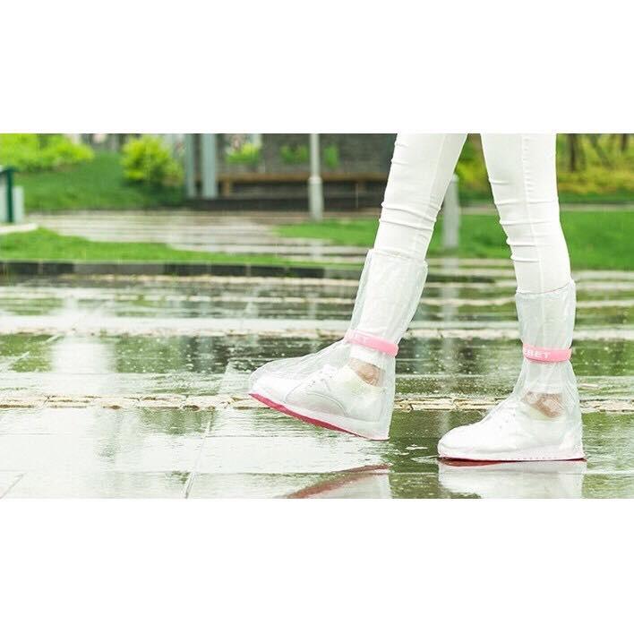 防水雨鞋套/雨天必備