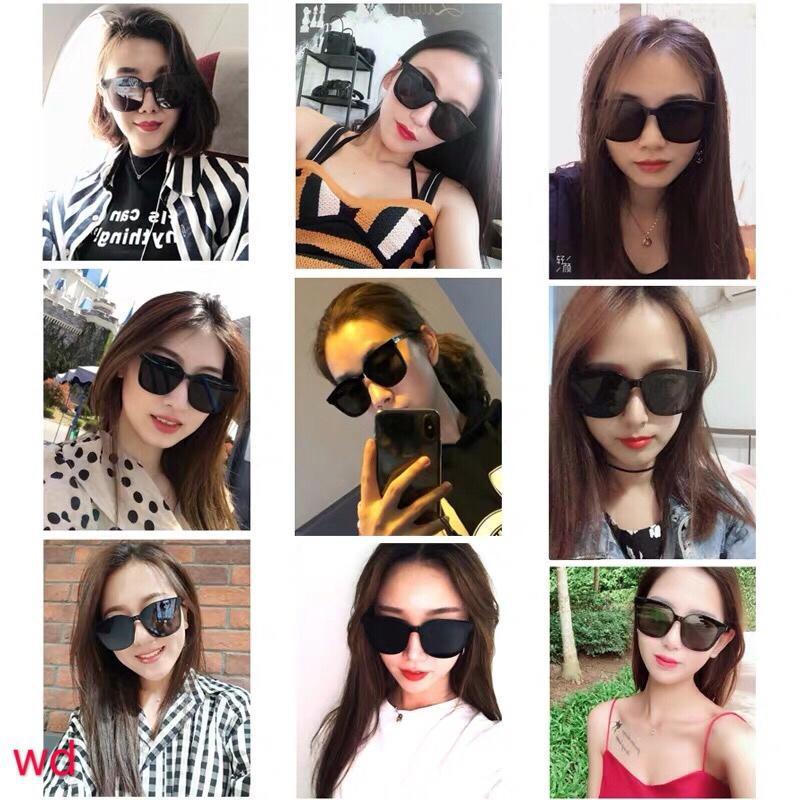 韓國V牌新款太陽眼鏡 現貨 墨鏡 復古眼鏡 女款眼鏡