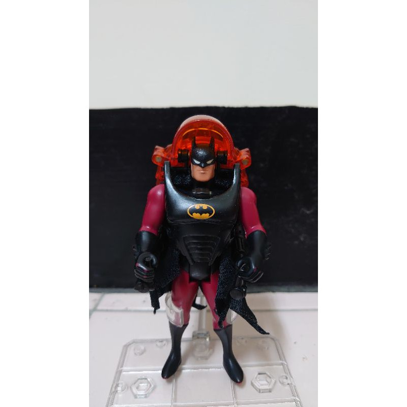 Kenner Batman 蝙蝠俠 1993年 Infrared Batman 收藏出清