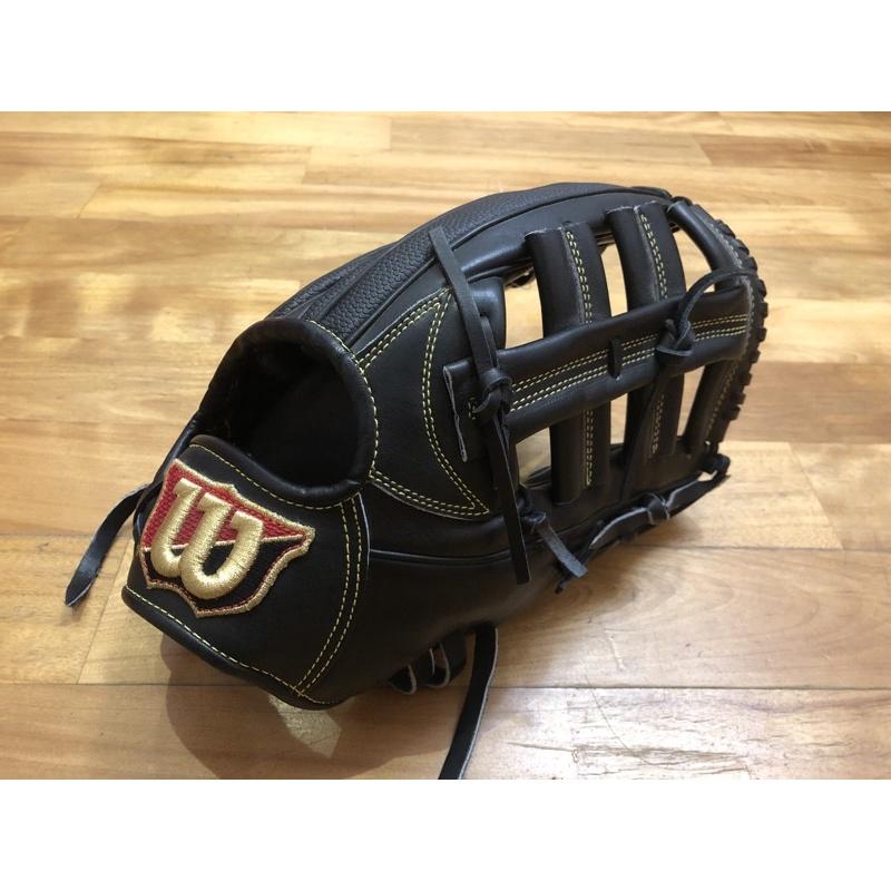 [黑瑞賣手套] Wilson Staff WTAHWQD8D 硬式 外野 棒球手套 壘球手套