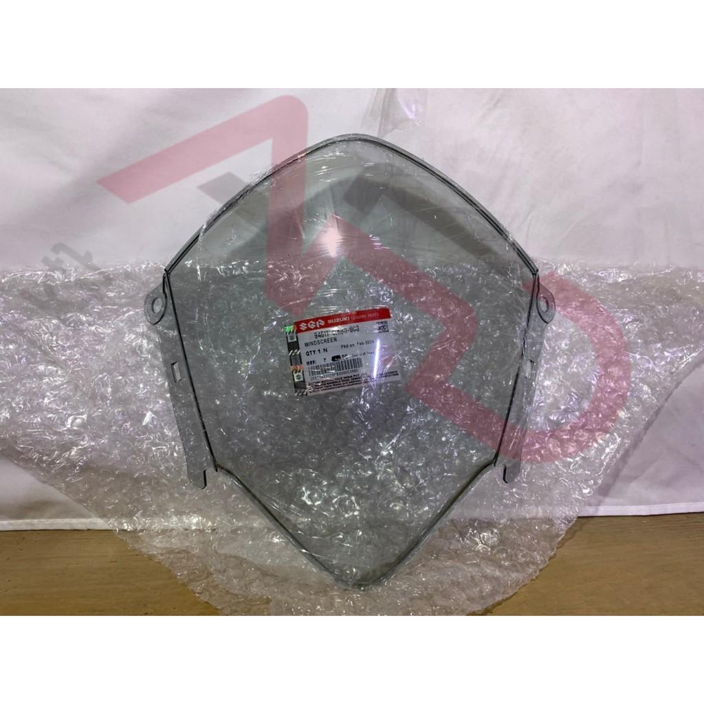 <灰螞蟻> GIXXER250 SF 風鏡